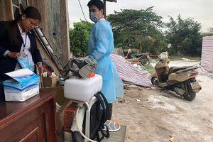 Hà Nội: Tăng cường kiểm tra công tác phòng chống bệnh dịch tả lợn châu Phi