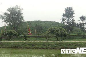 Những bí ẩn 700 năm chưa được giải mã trong ba 'quả đồi' ở Thái Bình