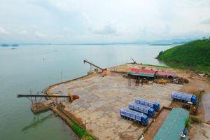 Quảng Ninh: Đề xuất nâng công suất cảng Mũi Chùa bằng vốn tư nhân