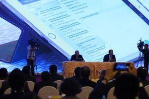 Viettel đưa ứng dụng 'văn phòng điện tử không giấy' tại Văn phòng Chính Phủ