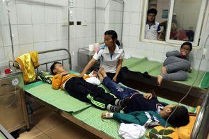 Học sinh bị thương tích, ngộ độc tại trường học: Đẩy mạnh giáo dục kỹ năng sống trong nhà trường