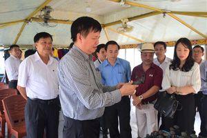 Chấn chỉnh môi trường kinh doanh du lịch tại Thừa Thiên Huế