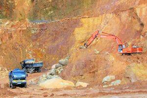 Quảng Bình: Chỉ số sản xuất công nghiệp quý I ước tăng 5,3%