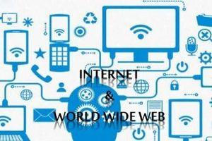 Hôm nay, kỷ niệm 30 năm World Wide Web ra đời