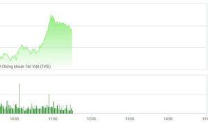 Chứng khoán sáng 12/3: Khích lệ từ thế giới, VN-Index vọt tăng gần 1%