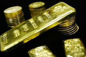 Giá vàng miếng đi ngang, USD tự do và ngân hàng 'bất động'