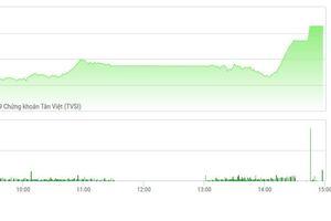 Chứng khoán chiều 12/3: Bùng nổ bất ngờ, VN-Index vượt 1.000 điểm