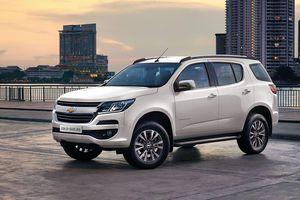 VinFast tung khuyến mại cho Chevrolet sau khi nắm quyền kinh doanh