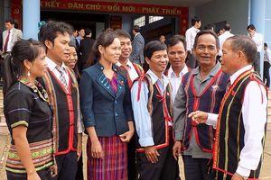 Việt Nam chia sẻ những thành tựu thúc đẩy quyền dân sự và chính trị