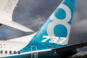 Singapore 'cắt cánh bay' của dòng Boeing 737 MAX