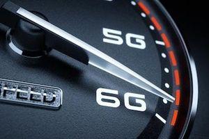 5G còn đang sơ khai, LG đã bước vào phát triển 6G