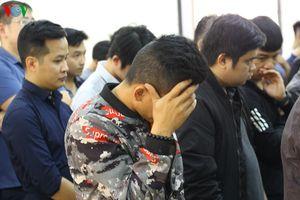Tòa tuyên y án với Phan Sào Nam, giảm hình phạt cho 13 bị cáo