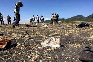 Singapore cấm Boeing 737 MAX ra vào không phận sau tai nạn ở Ethiopia