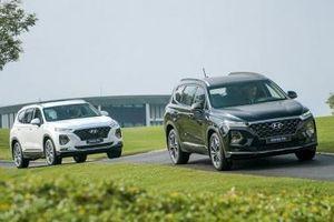2 tháng đầu năm Hyundai bán được hơn 10.000 xe