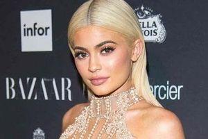 Kylie Jenner và cuộc sống đủ đầy ở tuổi 21