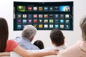 Lưu ý bảo mật với tivi thông minh