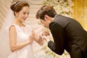 Phía Chae Rim lên tiếng phủ nhận tin đồn ly hôn với chồng trẻ Cao Tử Kỳ