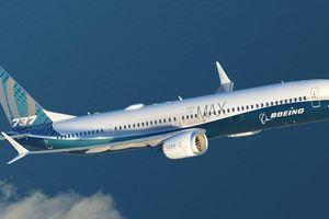 Hãng hàng không nào vẫn đang dùng Boeing 737 Max 8?