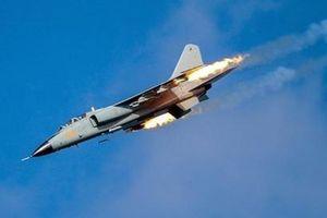 'Niềm tự hào' JH-7A Trung Quốc rơi tại Hải Nam?