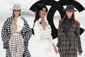 Sau khi Lagerfeld qua đời, Chanel trở về với những gì cơ bản nhất