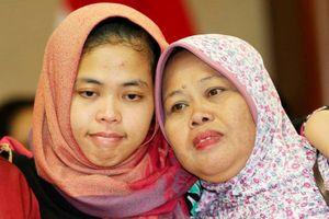 Hậu trường Indonesia vận động để thả cô gái ra tòa cùng Đoàn Thị Hương