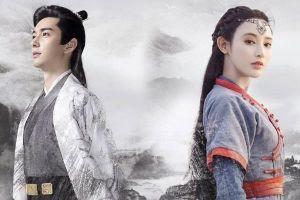 Vì sao nhà sản xuất 'Đông Cung' chọn Bành Tiểu Nhiễm và Trần Tinh Húc?