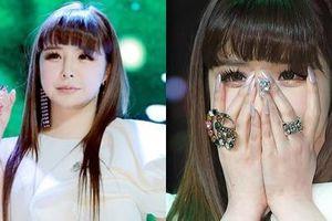 Park Bom bật khóc nức nở khi được trở lại sân khấu sau 5 năm