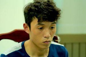 Bắt nghi phạm giết người sắp vượt biên sang Trung Quốc