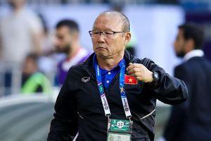 'Không phải tinh thần Park Hang-seo, chỉ có tinh thần Việt Nam'