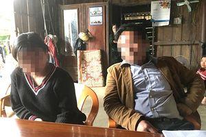 Điều tra nghi án nữ sinh bị làm nhục rồi tung clip lên mạng