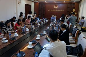 64 thí sinh Hòa Bình có thay đổi về kết quả thi THPTQG 2018: Vì sao Bộ GD&ĐT không công bố danh tính?