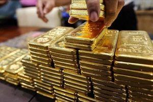 Giá vàng hôm nay 13.3: USD yếu, vàng trong nước, thế giới rủ nhau tăng