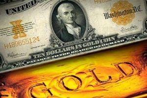 Trung Quốc lại tăng tích vàng đấu Mỹ
