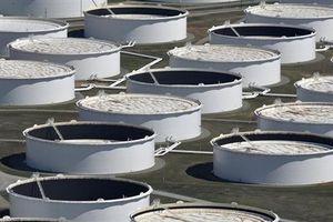 Mỹ sẽ biến sản lượng xuất khẩu dầu thô Iran về 0