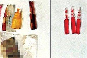 Nhóm trẻ bị ngộ độc thuốc diệt chuột: 'Các cháu tò mò'