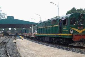 Dự án đường sắt Lào Cai-Hà Nội-Hải Phòng: Chở hàng Trung Quốc?