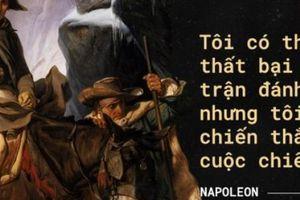 Kho báu 80 tấn vàng của Napoleon thực sự ở đâu?