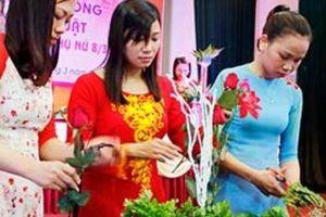 Tôn vinh và truyền cảm hứng đến nữ công nhân Công ty Supe Lâm Thao