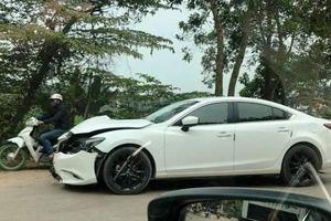 Hai người tử vong do tai nạn giao thông ở Thanh Hóa