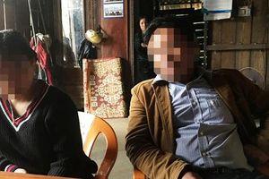 Nữ sinh lớp 10 'tố' bị hãm hiếp, tung clip 'nóng' trên mạng xã hội