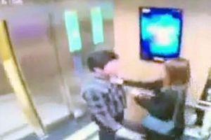Vụ nữ sinh viên bị 'cưỡng hôn' trong thang máy: 2 bên cùng tới công an giải quyết