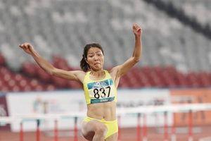 Điền kinh công bố chuẩn Olympic 2020: Khó cho các VĐV Việt Nam