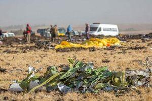Hé lộ câu nói cuối của phi công trước khi máy bay Ethiopia rơi