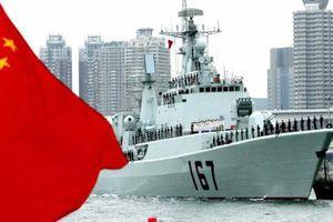Trung Quốc mời Nga, Pháp đem tàu sân bay sang duyệt binh có khả thi?