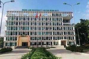 Trường ĐH Nông Lâm TPHCM tuyển sinh nhiều ngành mới tại hai phân hiệu