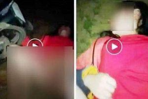 Vụ nữ sinh lớp 10 tố bị hãm hại, tung clip 'nóng' lên mạng: Mẹ nạn nhân tiết lộ 'sốc'