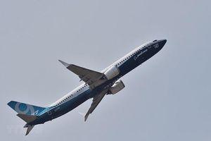 Các nước Trung Đông liên tiếp 'cấm cửa' máy bay Boeing 737 Max