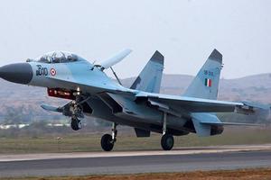 Ấn Độ xây 110 hầm trú ẩn máy bay chiến đấu gần biên giới Trung Quốc và Pakistan