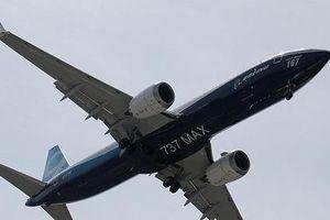 Fiji đình chỉ các chuyến bay sử dụng máy bay Boeing