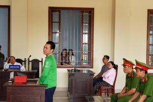 Gài điện chống trộm gà gây chết người, lãnh 7 năm tù